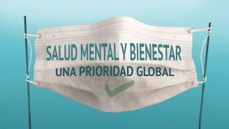 Salud mental y bienestar. Una prioridad global