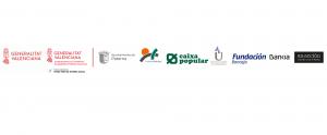 Logos voluntariado medioambiental